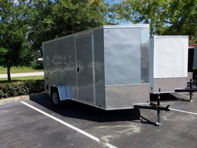 2019 Cargo Express XLW6X12SI2 Extra Tall Cargo Trailers Trailers Fort Pierce, FL
