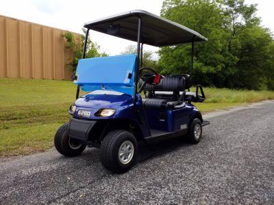 2018 E-Z-Go Freedom TXT 2+2 Electric Elite 4.0 Golf carts Covington, GA
