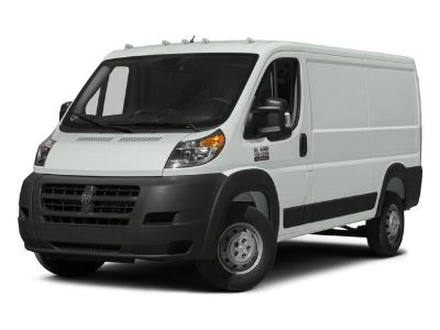2015 RAM ProMaster 1500 1500 136 WB (Bright White Clearcoat)