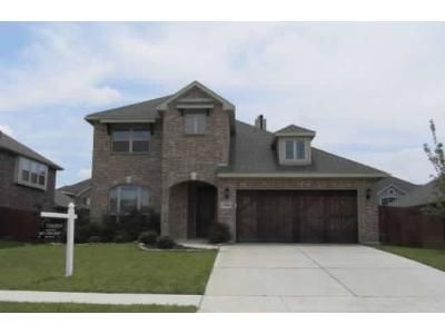 Preforeclosure Property in Mansfield, TX 76063 - Carnation Ln