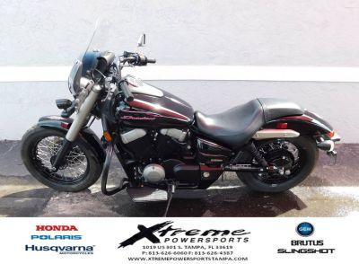 2010 Honda Shadow Phantom Cruiser Motorcycles Tampa, FL