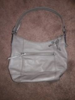 the Sak grey purse