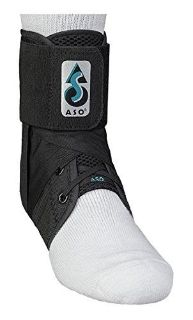 ASO Ankle Stabilizers (Braces) X-Small