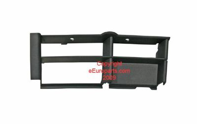 Buy NEW Genuine BMW Bumper Grille - Passenger Side 51118235642 motorcycle in Windsor, Connecticut, US, for US $33.55