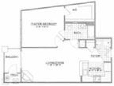 Cedar Court Apartments - The Acacia