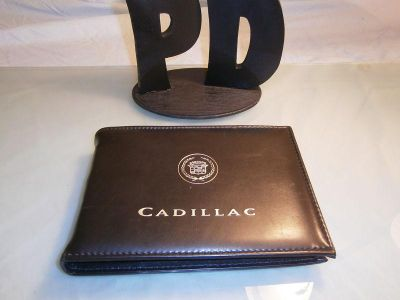 Find 2000 CADILLAC DEVILLE OWNERS MANUAL GUIDE P.D.FL OEM-WARRANTY motorcycle in North Miami Beach, Florida, US, for US $24.98