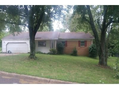 Preforeclosure Property in Dexter, MO 63841 - E Kenton Rd