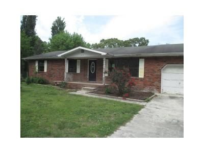 3 Bed 2 Bath Foreclosure Property in Rossville, GA 30741 - Jenkins Rd
