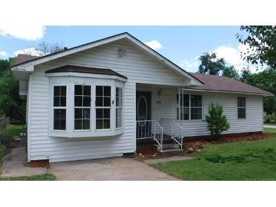 3 Bed 2 Bath Foreclosure Property in Tulsa, OK 74127 - S 46th West Ave