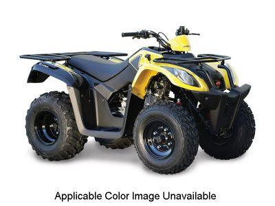 2018 Kymco MXU 150X Sport-Utility ATVs Burleson, TX