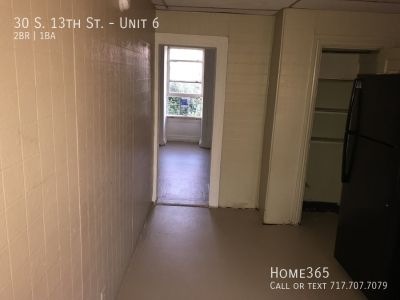 Spacious Two Bedroom In Harrisburg City