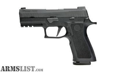 For Sale: New in box Sig Sauer P320 X-Carry 9mm