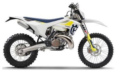 2019 Husqvarna TE 250i Competition/Off Road Motorcycles Ontario, CA