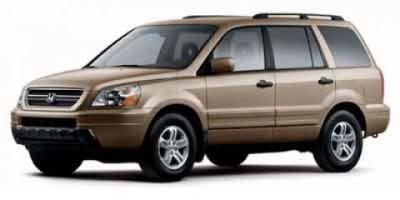 2004 Honda Pilot EX-L ()