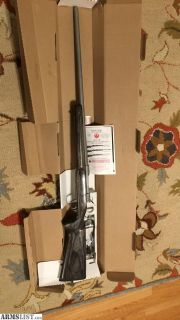 For Sale: Ruger M77 Hawkeye