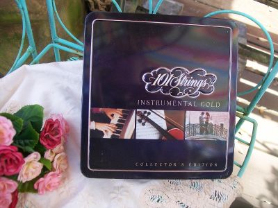101 Strings Boxed Collector's Edition