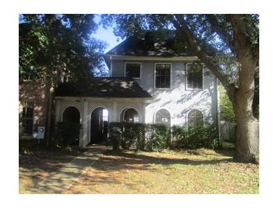 3 Bed 2 Bath Foreclosure Property in Montgomery, AL 36117 - Yesterhouse Dr