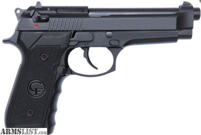 For Sale: CHIAPPA FIREARMS PISTOL M9