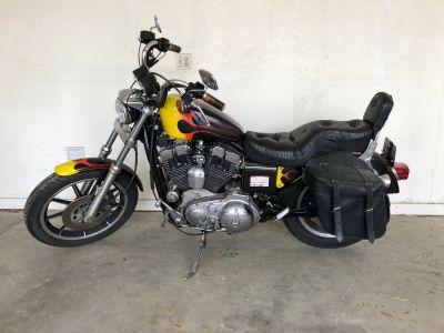 1990 Harley-Davidson SPORTSTER 1200 CUSTOM