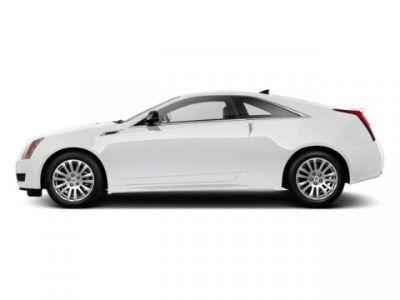 2011 Cadillac CTS 3.6L Premium (White Diamond Tricoat)