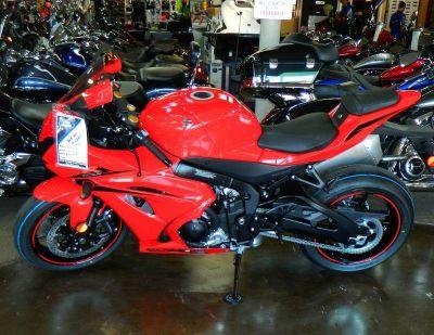 2017 Suzuki GSX-R1000 SuperSport Motorcycles Clearwater, FL