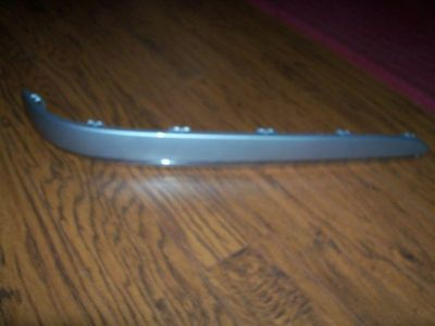 Purchase 2003-2005 OEM MERCEDES-BENZ C CLASS LH DRIVER SIDE MOLDING 21188003129744 motorcycle in Bixby, Oklahoma, US, for US $89.99