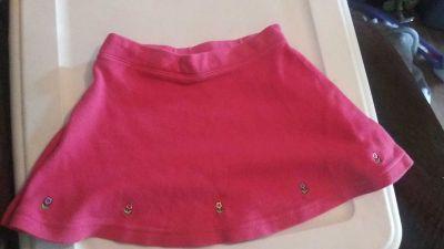 Carter's 2t Skirt