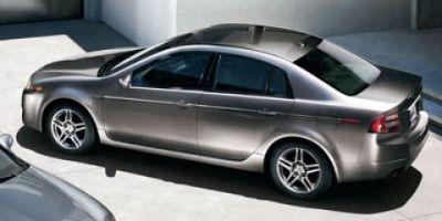 2007 Acura TL 3.2 (Blue)