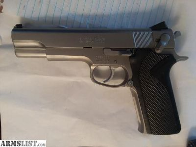 For Sale: Smith&Wesson 45 ACP