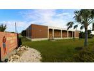 Indian Rocks Beach - 16,120 SF Industrial / Flex Space Available