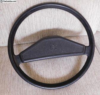 Rabbit Mark I Steering Wheel