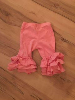 Frilly Bottoms