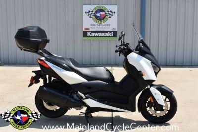 2018 Yamaha XMAX Scooter La Marque, TX