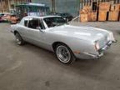1981 American Motors avanti avanti