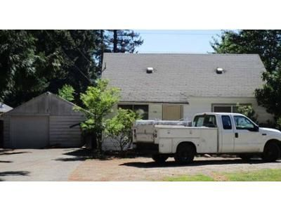3 Bed 1 Bath Foreclosure Property in Portland, OR 97230 - NE 202nd Ave