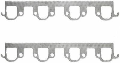 Purchase FELPRO MS 94204 Exhaust Manifold Gasket Set motorcycle in Southlake, Texas, US, for US $11.10