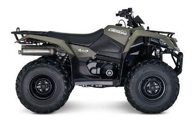 2018 Suzuki KingQuad 400FSi Utility ATVs Goleta, CA