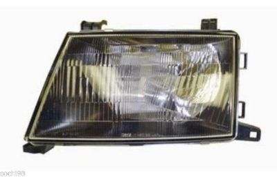 Sell Mitsubishi Montero Sport - RH Headlight 97-99 motorcycle in Seattle, Washington, US, for US $116.99