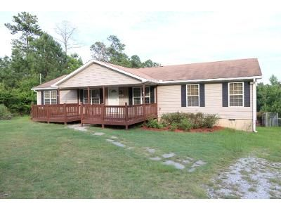 4 Bed 2 Bath Foreclosure Property in Eatonton, GA 31024 - Forest Hill Ct