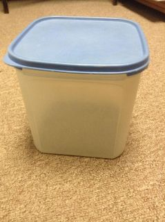Tupperware Modular Mates containers