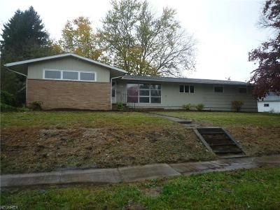 3 Bed 2 Bath Foreclosure Property in Akron, OH 44305 - Goodyear Blvd