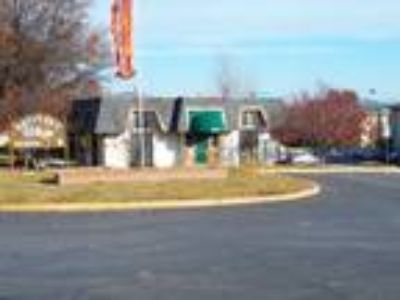 Brittany Village Apartments - 2 BR