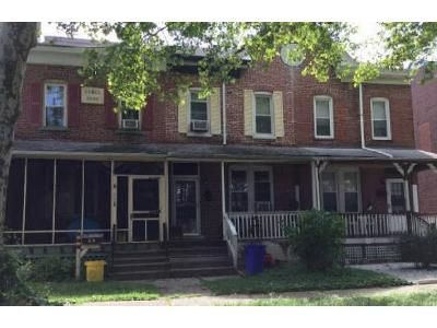 2 Bed 1 Bath Foreclosure Property in Roebling, NJ 08554 - 3rd Ave