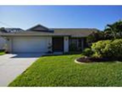 Villa Tequila, Cape Coral in Florida - Sleeps 6 People