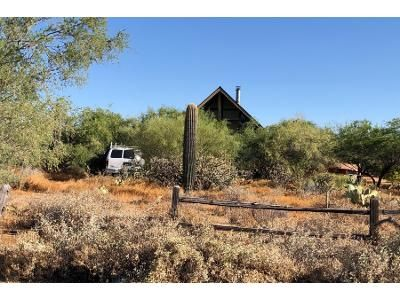1 Bath Preforeclosure Property in Cave Creek, AZ 85331 - E Zenith Ln