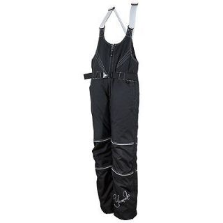 Sell YAMAHA WOMENS ADVENTURE BIB BLACK SIZE 2XL SMW-15BAD-BK-14 motorcycle in Maumee, Ohio, United States, for US $96.99