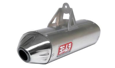 Buy Yoshimura RS-8 Stainless/Stainless Slip-On Exhaust 2008-2012 Polaris RZR S 800 motorcycle in Ashton, Illinois, US, for US $386.80