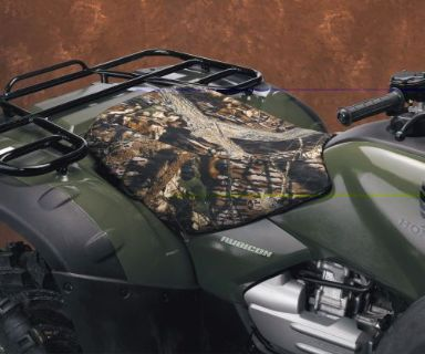 Buy Moose ATV Seat Cover Mossy Oak Fits Yamaha YFM400A Kodiak 2x4 00-01,03-04 MUD014 motorcycle in Loudon, Tennessee, United States, for US $39.95