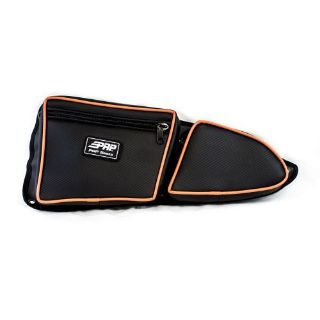 Purchase PRP Seats Polaris RZR XP 1000 / S 900 Driver Side Bag Black/Orange motorcycle in Berea, Ohio, United States, for US $65.00