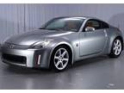 2003 Nissan 350Z Coupe in Lititz, PA